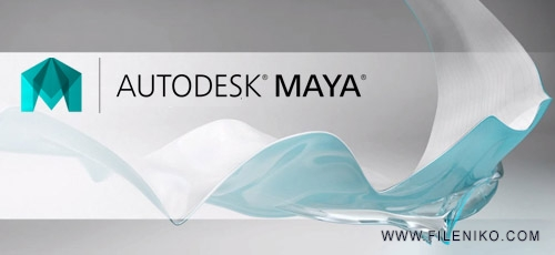 maya - دانلود Autodesk Maya 2019 + V-Ray 3.60.04 نرم افزار 3 بعدی ساز مایا