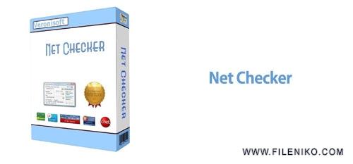 net checker - دانلود NetChecker :: نرم افزار چک کردن ارتباط اینترنت ::
