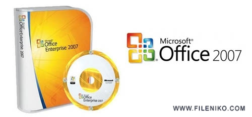 office 2007 - دانلود Microsoft Office 2007 Enterprise SP3  آفیس 2007 به همراه نسخه آپدیت شده January 2018