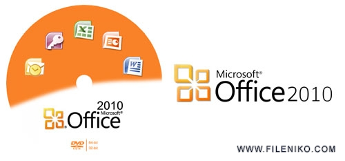 office 2010 - دانلود Microsoft Office Professional Plus 2010 January 2018  آفیس ۲۰۱۰ آپدیت شده