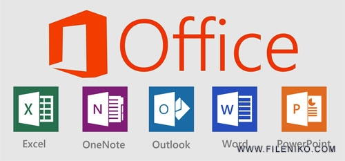 office 2013 - دانلود Microsoft Office 2013 Pro Plus SP1 15.0.5059.1000 August 2018 آفیس ۲۰۱۳ آپدیت شده