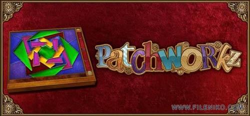 patchworkz - دانلود بازی Patchworkz برای PC