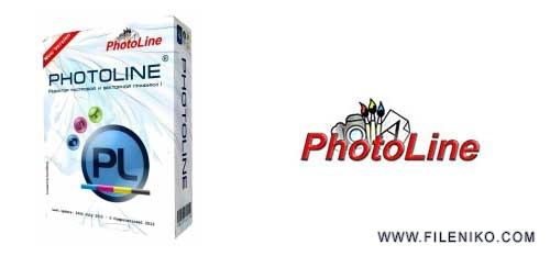 photo line - دانلود PhotoLine 21.01 ویرایش و پردازش تصاویر