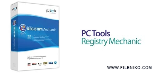 registry mechanic - دانلود PC Tools Registry Mechanic 2013 v11.1.0.124 :: نرم افزار تعمیر و بهینه سازی رجیستری ویندوز ::