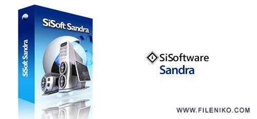 sandra - دانلود SiSoftware Sandra Business 2016.03.22.20  آنالیز سخت افزار کامپیوتر