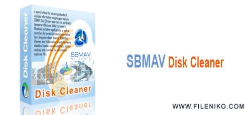 sbmav - دانلود SBMAV Disk Cleaner 2009 v3.37 :: پاک سازی هارددیسک ::