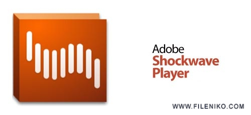 shockwave player - دانلود Adobe Shockwave Player 12.3.5.205  مشاهده فایلهای فلش در وب