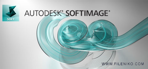 softimage - دانلود Autodesk Softimage 2015 SP1 x86/x64 :: ساخت انیمیشن ::
