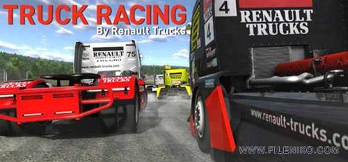truck racing - دانلود بازی Truck Racer برای PC مسابقه کامیون ها