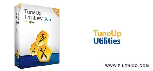 tuneup utilities - دانلود TuneUp Utilities 2014 14.0.1000.324  بهینه ساز ویندوز