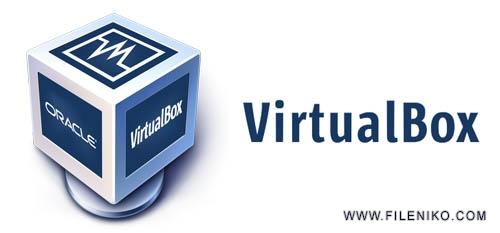 virtual box - دانلود VirtualBox 6.0.14 + Extension Pack  مجازی سازی و نصب چند سیستم عامل