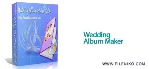 wedding album maker - دانلود Wedding Album Maker Gold 3.53 :: ساخت آلبوم عکس عروسی ::