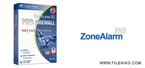 zonealarm pro - دانلود ZoneAlarm Pro Firewall 12.0.104.000  دیوار آتش قدرتمند و نفوذ ناپذیر