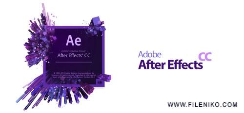 adobe after effect cc - دانلود Adobe After Effects CC 2019 v16.1.2.55 افکت گذاری روی فیلم
