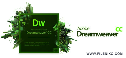 adobe dreamweaver - دانلود Adobe Dreamweaver CC 2019 v19.0.11193  ابزار فوق العاده طراحی وب