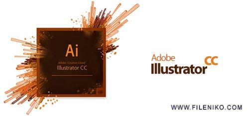 adobe illustrator cc - دانلود Adobe Illustrator CC 2019 v23.0.1.540  طراحی برداری