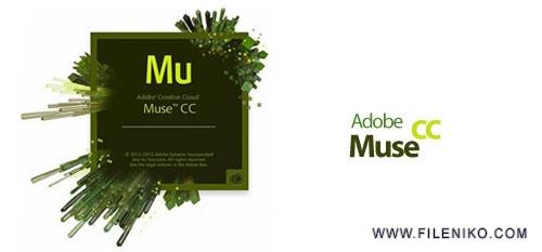 adobe muse cc - دانلود Adobe Muse CC 2018 v2018.1.0.266  طراحی سایت بدون نیاز به کد نویسی