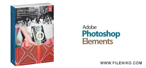 adobe photoshop elements - دانلود Adobe Photoshop Elements 2019 v.17.0 x64  نسخه ای متفاوت از فتوشاپ