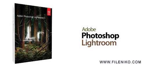 adobe photoshop lightroom - دانلود Adobe Photoshop Lightroom Classic CC 2019 v8.4.0.10 ویرایشگر دیجیتالی تصاویر