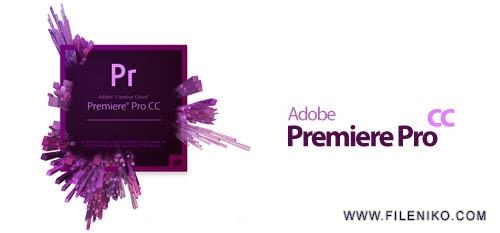 adobe premiere cc - دانلود Adobe Premiere Pro CC 2019 v13.1.4.2 ویرایش حرفه ای فیلم