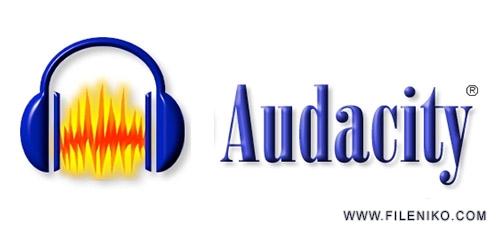 audacity - دانلود Audacity 2.2.2  ویرایش حرفه ای و قدرتمند فایل های صوتی