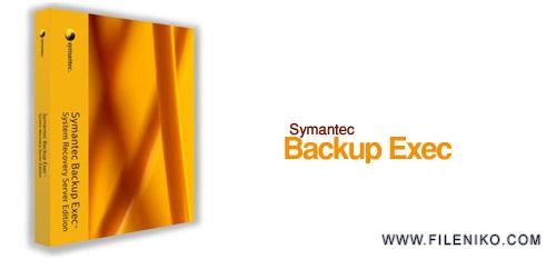 backup exec - دانلود Symantec Veritas Backup Exec 20.1.1188.1237  نرم افزار پشتیبان گیری و بازیابی اطلاعات