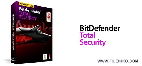 bitdefender total security - دانلود Bitdefender Total Security 2019 Build 23.0.9.25  امنیت جامع با بیت دیفندر