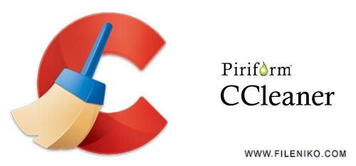 ccleaner - دانلود CCleaner 5.52.6967  پاکسازی کامل ویندوز و رجیستری