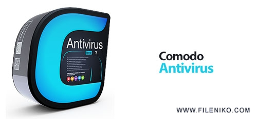 comodo antivirus - دانلود Comodo Antivirus 10.2.0.6526  آنتی ویروس رایگان و قدرتمند کومودو