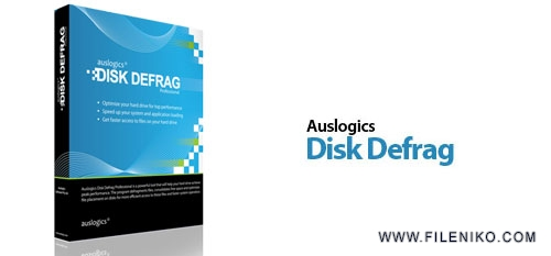 disk defrag - دانلود Auslogics Disk Defrag Pro 4.9.20 یکپارچه سازی سریع هارد