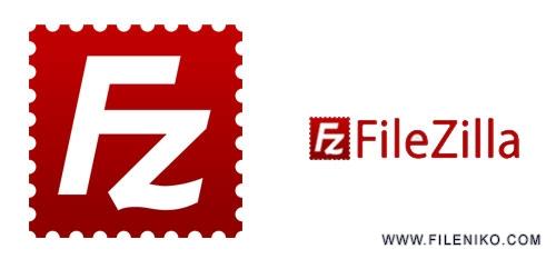 filezilla - دانلود FileZilla 3.44.0 + Server 0.9.60.2 مدیریت و کار با FTP