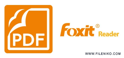 foxit reader - دانلود Foxit Reader 9.5.0.20723  مشاهده اسناد PDF