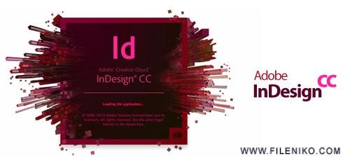 indesign cc - دانلود Adobe InDesign CC 2019 v14.0.13.0  طراحی و صفحه آرایی