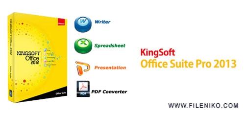 kingsoft office suite - دانلود Kingsoft Office Suite Professional :: جایگزین آفیس مایکروسافت ::