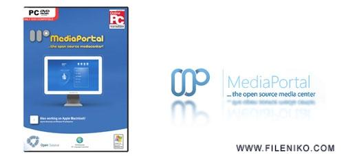 media portal - دانلود MediaPortal 2.1.3  مدیاسنتری بی نظیر برای شما