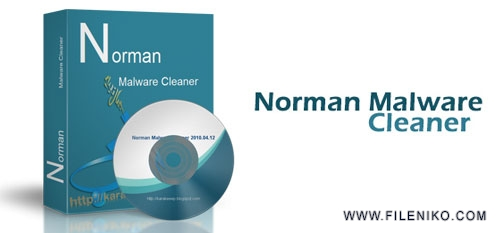 norman malware - دانلود Norman Malware Cleaner 2.08.08 Update 2015.01.20  پاکسازی ویندوز