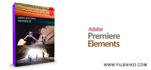 premiere elements - دانلود Adobe Premiere Elements 2019 v.17.0 x64   ویرایش فیلم