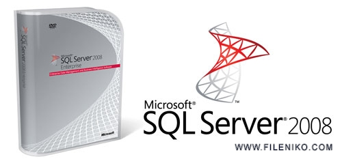 sql server 2008 - دانلود Microsoft SQL Server 2008 R2 All Edition x86/x64 + SP3  اس کیو ال سرور 2008 نسخه R2
