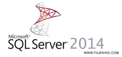 sql server 2014 - دانلود Microsoft SQL Server 2014 All Edition SP3 x86/x64 مدیریت بانک اطلاعاتی