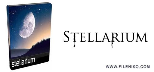 stellarium - دانلود Stellarium 0.18.0 x86/x64 نرم افزار نجوم و ستاره شناسی