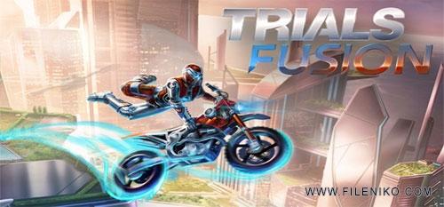trial fusion - دانلود  Trials Fusion + Update 1 :: بازی برای PC ::