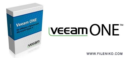 veeamone - دانلود Veeam ONE v.9.5.4.4566 Update 4.0  مانیتورینگ سرورهای مجازی