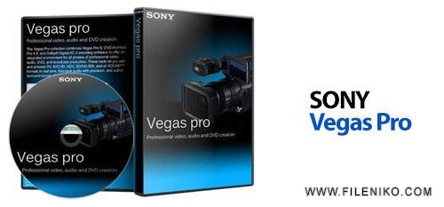 vegas pro - دانلود Vegas PRO 16.0.0.261 x64  ویرایش حرفه ای فیلم
