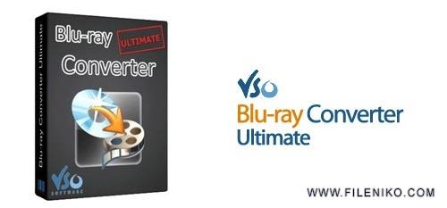 vso blu ray converter - دانلود VSO Blu-ray Converter Ultimate 4.0.0.91  تبدیل Blu-ray به فرمت های ویدئویی