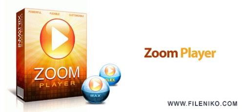 zoomplayer - دانلود Zoom Player Business FLEX v8.6.1 + Home MAX v14.3.0 پخش کننده صوتی و تصویری