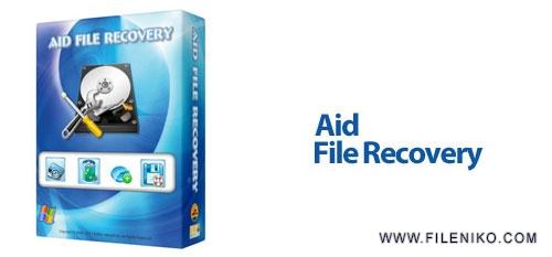aid file recovery - دانلود Aidfile Recovery Software Professional 3.6.9.1  بازیابی فایل حذف شده