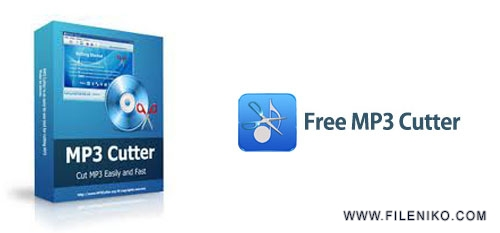 free mp3 cutter - دانلود Free MP3 Cutter and Editor 2.7.0.18  ویرایش فایل های MP3