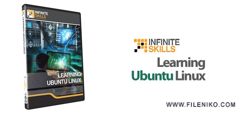 learning ubuntu - دانلود Learning Ubuntu Linux آموزش لینوکس