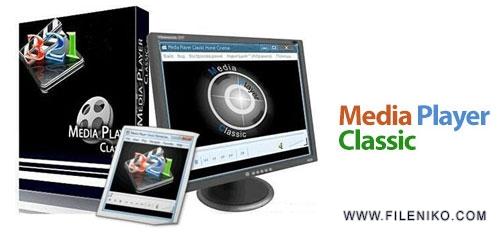 media player classic - دانلود Media Player Classic Home Cinema 1.8.3  نرم افزار پخش مالتی مدیا