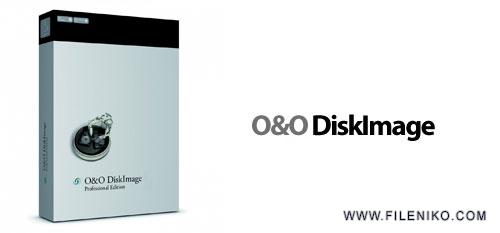 oo disk image - دانلود O&O DiskImage Professional 12.1 Build 155 x86/x64  تهیه بکاپ از پارتیشن ها
